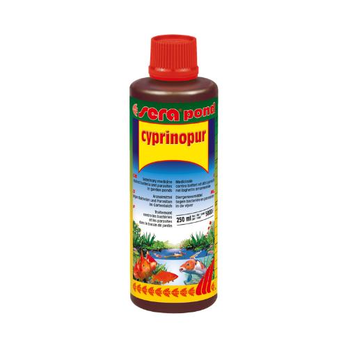 Sera Sera Pond cyprinopur 250 ml
