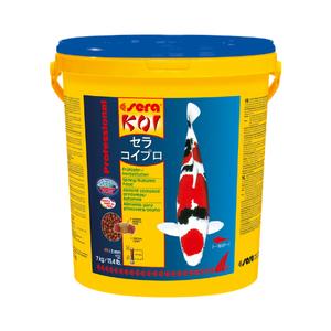 Sera Sera Koi Professional voorjaars-/herfstvoeder 7 kg