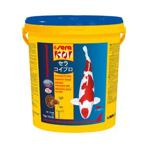 Sera Sera Koi Professional zomervoeder 7 kg