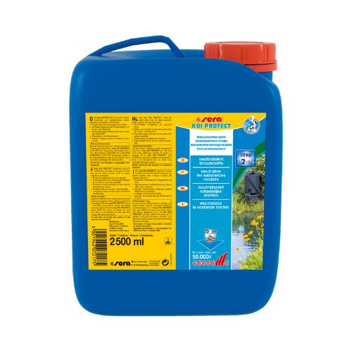 Sera Sera KOI PROTECT 2.500 ml