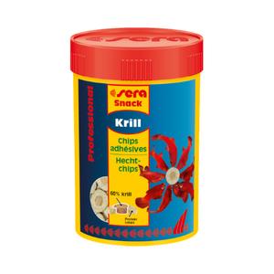 Sera Sera Krill Snack Professional 100 ml