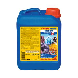 Sera Sera Marin COMPONENT 2 Ca pH-Buffer 2.500 ml
