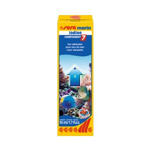 Sera Sera Marin COMPONENT 7 iodine 50 ml