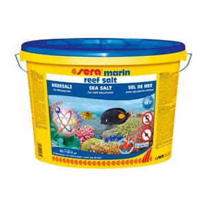Sera Sera Marin reef salt 20 kg