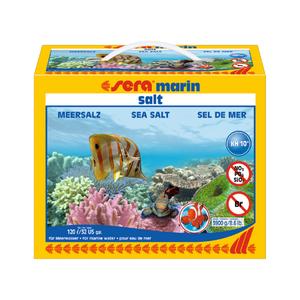 Sera Sera Marin salt 3.900 gram