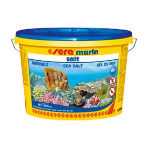 Sera Sera Marin salt 20 kg