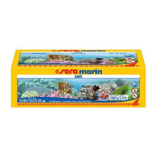 Sera Sera Marin salt 1.300 gram