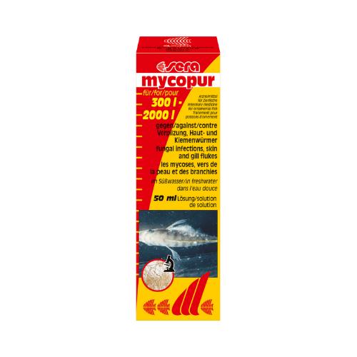 Sera Sera Mycopur 50 ml