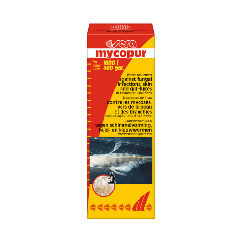 Sera Sera Mycopur 100 ml