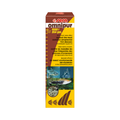 Sera Sera Omnipur 50 ml