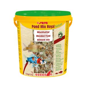 Sera Sera Pond Mix Royal 21 l
