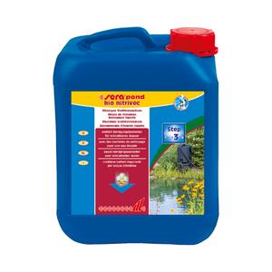 Sera Sera Pond bio nitrivec 2.500 ml