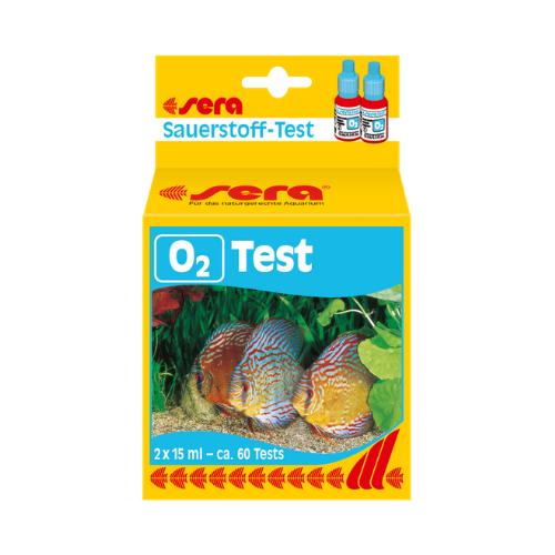 Sera Sera Zuurstof-Test (O2)