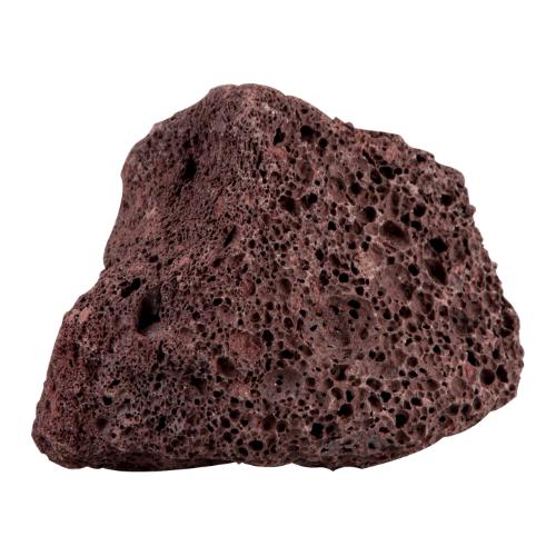 Sera Sera Rock Red Lava S/M 1 stuk à ca. 8-15 cm