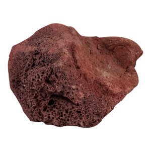 Sera Sera Rock Red Lava L 1 stuk à ca. 16-23 cm