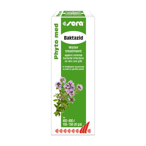 Sera Sera Phyto med Baktazid 30 ml
