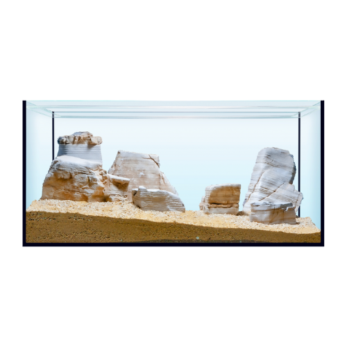 Sera Sera Hardscape Monument Rock - voor 128 l
