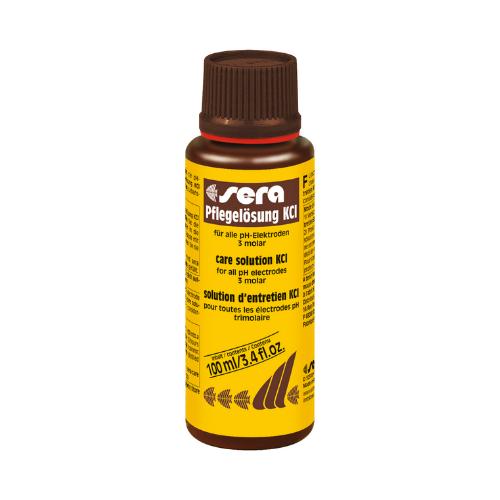 Sera Sera Onderhoudsvloeistof KCl 100 ml