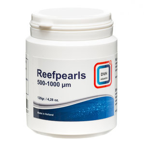 DVH Aquatic DVH ReefPearls 500-1000 micron