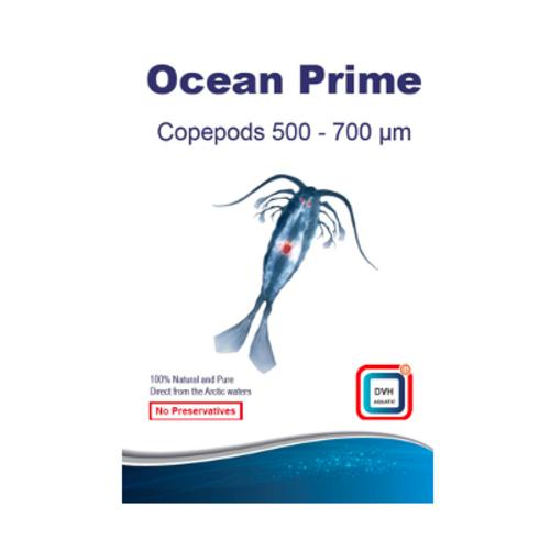 DVH Aquatic DVH Ocean Prime Copepods 500-700 microns