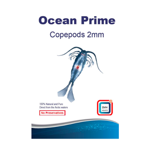DVH Aquatic DVH Ocean Prime Copepods 2mm