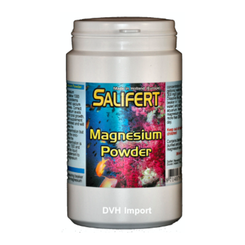 Salifert Salifert Magnesium poeder 250ml