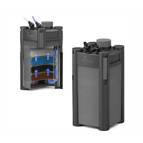 Aquatlantis Aquatlantis extern filter Cleansys pro 850 tot 850 l/h