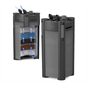 Aquatlantis Aquatlantis extern filter Cleansys pro 1800 tot 1800 l/h