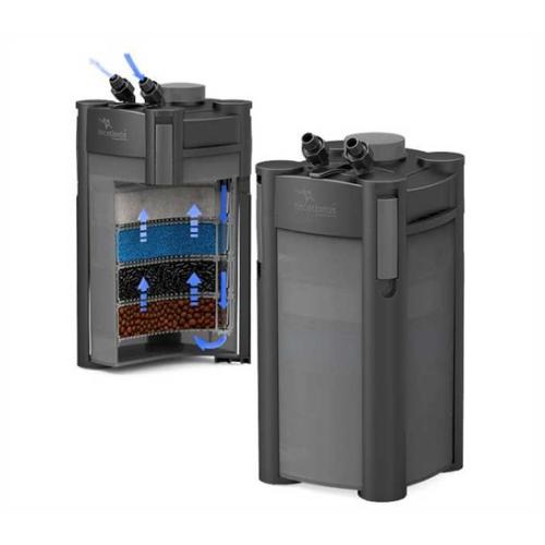Aquatlantis Aquatlantis extern filter Cleansys pro 1400 tot 1400 l/h
