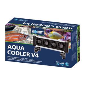 Hobby Hobby Aqua koeler 4 ventilatoren v4