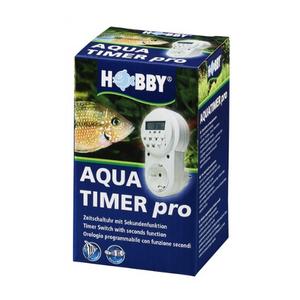 Hobby Hobby Aqua Timer pro 7x12x8 cm