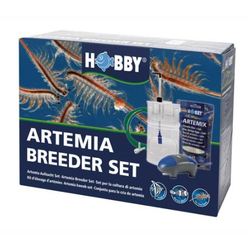 Hobby Hobby Artemia breeder set