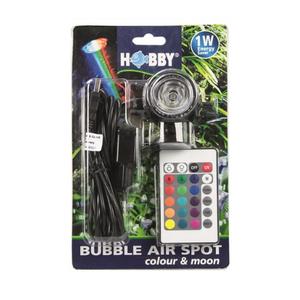 Hobby Hobby Bubble Air Spot colour & Moon