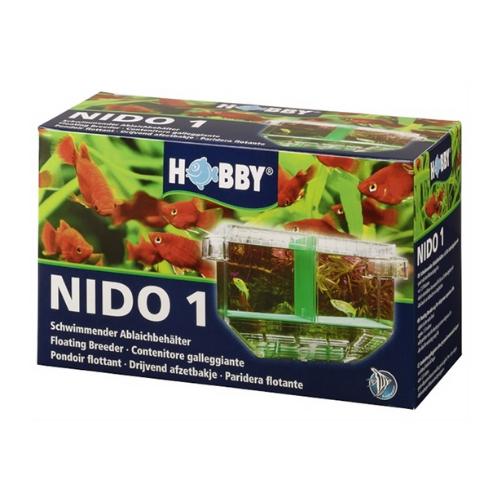 Hobby Hobby Nido 1 afzetbakje 19.5x11x19 cm
