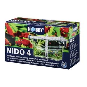 Hobby Hobby Nido 4 afzetbakje 23x10x11.5 cm