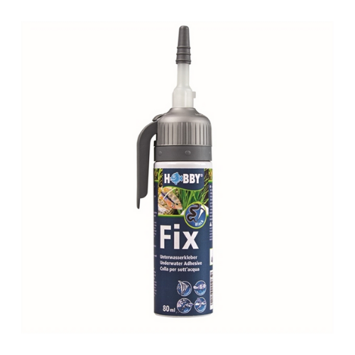 Hobby Hobby Fix onderwaterkit 80 ml zwart
