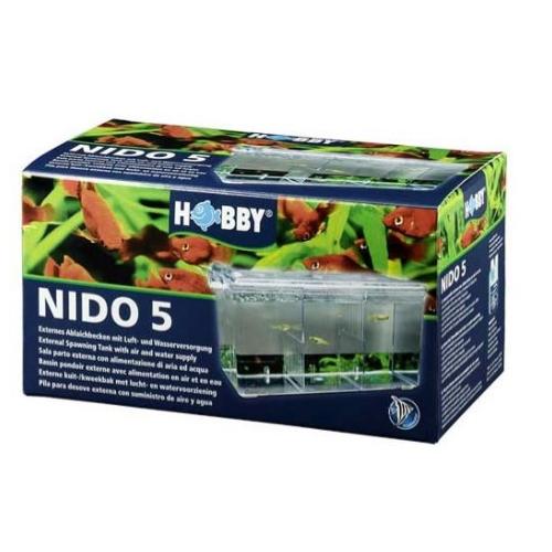 Hobby Hobby Nido 5 afzetbakje 26x14x13 cm