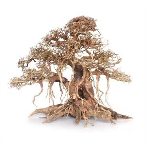 HS Aqua HS Aqua Banyan Bonsai Tree 20x15x20 cm