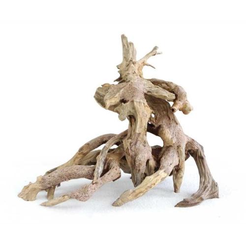 HS Aqua HS Aqua Bonsai Octopus Wood s 15x10x20 cm