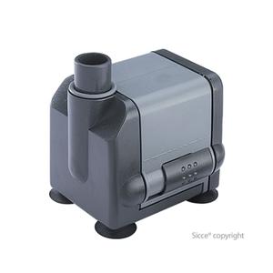 Sicce Sicce Easyline Micra pump 400 l/h 1.5 mtr kabel 230v
