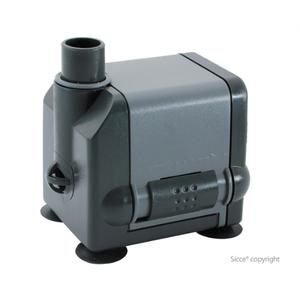 Sicce Sicce Easyline Micraplus pump 600 l/h 1.5 mtr kabel 230v