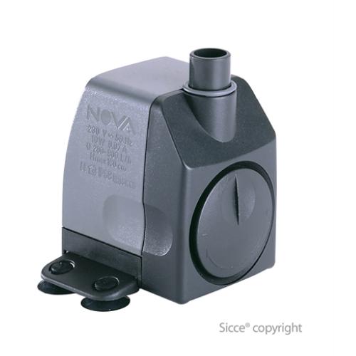 Sicce Sicce Easyline Nova pump 800 l/h 1.5 mtr kabel 230v