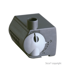 Sicce Sicce Easyline Mi-Mouse pump 300 l/h 1.5 mtr kabel 230v