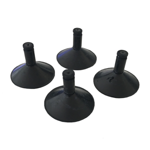 Sicce Sicce Syncra Silent 0.5/1.0/1.5 suction cups (4 units)