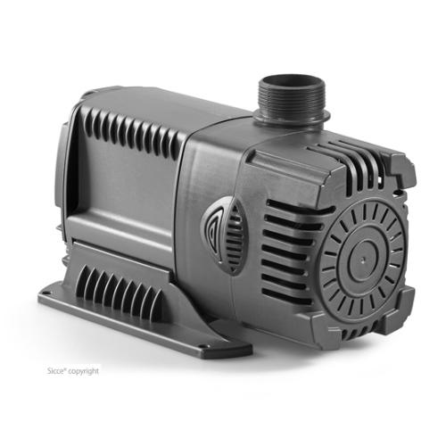 Sicce Sicce Syncra HF pump 10.0 9.500 l/h 3 mtr kabel