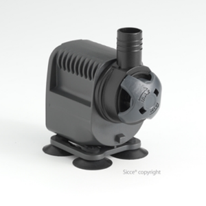 Sicce Sicce Syncra Nano circulation & powerhead 140-430 l/h 1.5 mtr