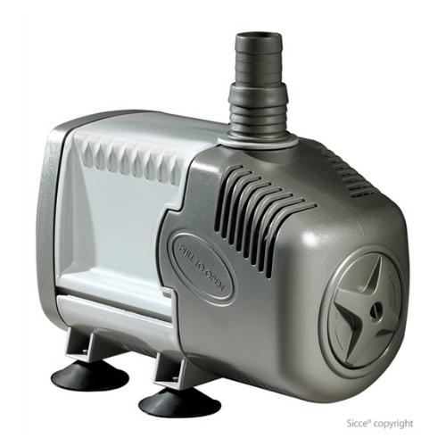Sicce Sicce Syncra Silent pump 4.0 - 3500 l/h 230v 2.2 mtr kabel