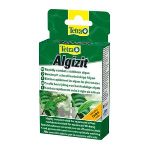 Tetra Tetra Aqua Algizit 10 tabletten