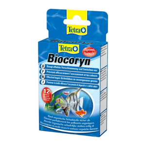 Tetra Tetra Aqua Biocoryn 12 capsules