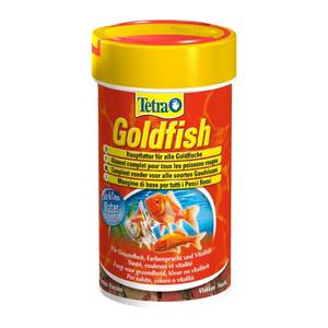 Tetra Tetra Goldfish 100 ml (animin)